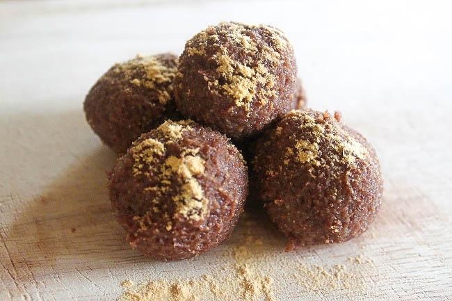Buckwheat Bliss (nut free)