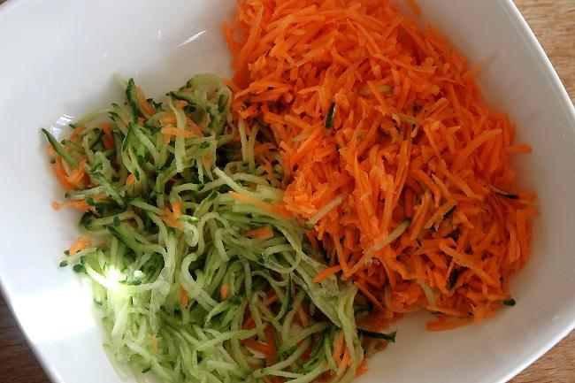 komkommer wortel