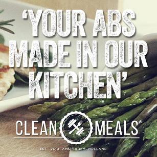Clean Meals Renee