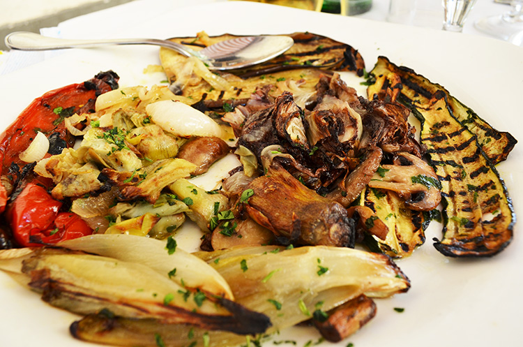veggies giacomelli
