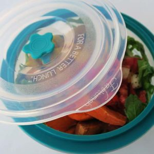 Fablunch containers