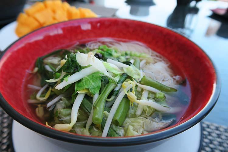 soup thailand