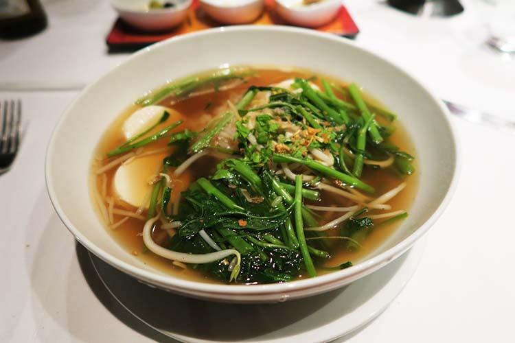 tofu soup thailand