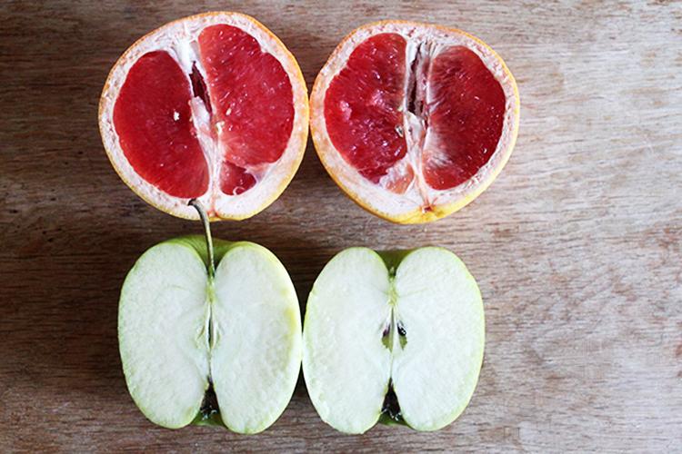 grapefruitapples