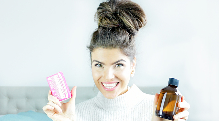 5 Natural Beauty Products Under $10