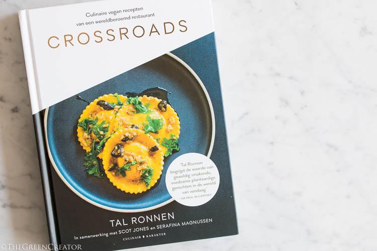 Book Review: Crossroads