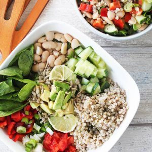 What's the difference between a Vegan Diet and A Whole Food Plant-Based Diet?