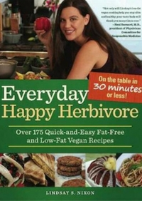 Everyday Happy Herbivore