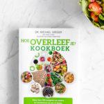 Boekreview: Hoe overleef je? Kookboek