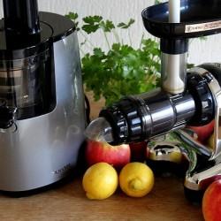 Review | Slow juicer Vertical Juicer ft. Horizontal JuicerReview | Slow juicer Verticale Juicer ft. Horizontale Juicer