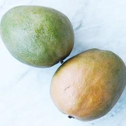 Waarom je elke dag een mango zou moeten eten